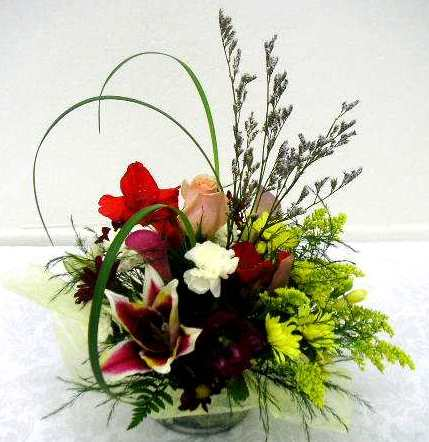 Among So Many Kinds Of Wedding Floral Arrangements, Table Decoration Is One  Of The Most Popular One. Compared With A Huge Floral Designs Displayed At  The ...
